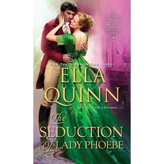 The Seduction of Lady Phoebe (Bog, Paperback / softback)
