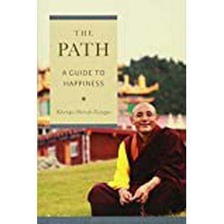 The Path: A Guide to Happiness (Bog, Paperback / softback)