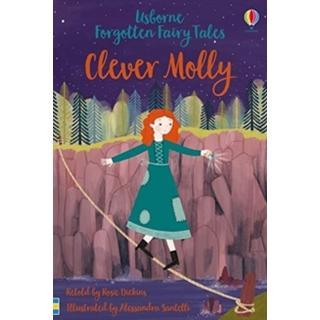 Clever Molly (Bog, Hardback)