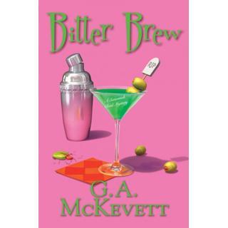 Bitter Brew (Bog, Hardback)