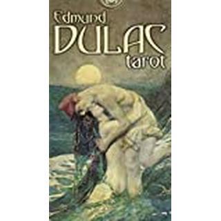 Edmund Dulac Tarot