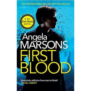 First Blood: A completely gripping mystery thriller (Bog, Paperback / softback)