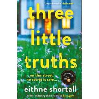 Three Little Truths (Bog, Paperback / softback)