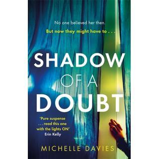 Shadow of a Doubt: The twisty psychological thriller... (Bog, Paperback / softback)