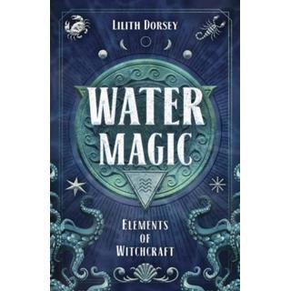 Water Magic: Elements of Witchcraft (Bog, Paperback / softback)