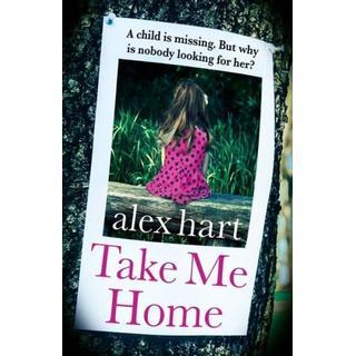 Take Me Home (Bog, Paperback / softback)