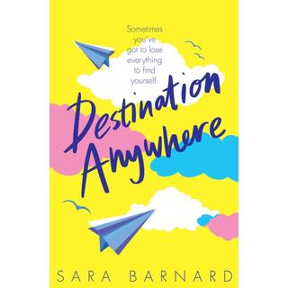 Destination Anywhere (Bog, Paperback / softback)