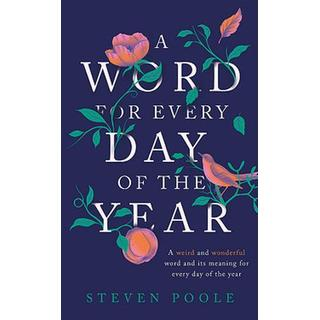 A Word for Every Day of the Year (Bog, Paperback / softback)