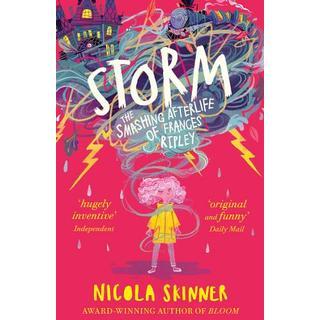 Storm (Bog, Paperback / softback)
