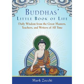 Buddhas' Little Book of Life: Daily Wisdom from the... (Bog, Paperback / softback)