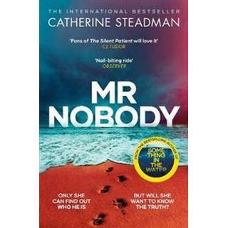 Mr Nobody (Bog, Paperback / softback)