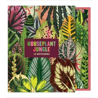 Houseplant Jungle Greeting Assortment Notecards