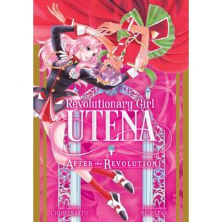 Revolutionary Girl Utena: After the Revolution (Bog, Paperback / softback)
