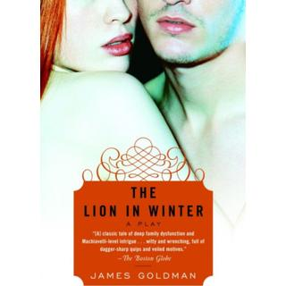 The Lion in Winter: A Play (Bog, Paperback / softback)
