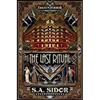 The Last Ritual: An Arkham Horror Novel (Bog, Paperback / softback)
