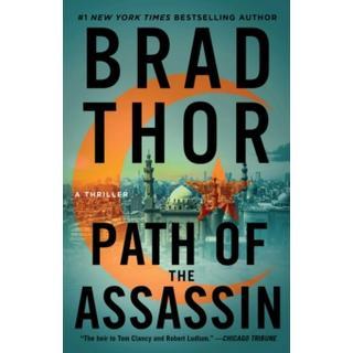 Path of the Assassin: A Thriller (Bog, Paperback / softback)