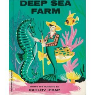 Deep Sea Farm (Bog, Hardback)