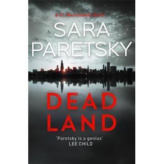 Dead Land: V.I. Warshawski 20 (Bog, Paperback / softback)