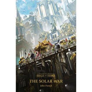 The Solar War (Bog, Paperback / softback)