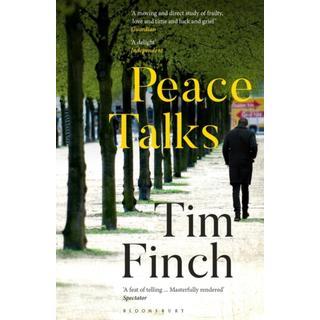 Peace Talks (Bog, Paperback / softback)