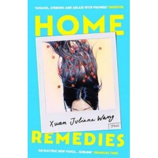 Home Remedies (Bog, Paperback / softback)