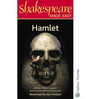Shakespeare Made Easy: Hamlet (Bog, Paperback / softback)