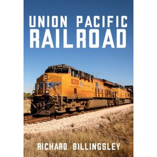 Union Pacific Railroad (Bog, Paperback / softback)