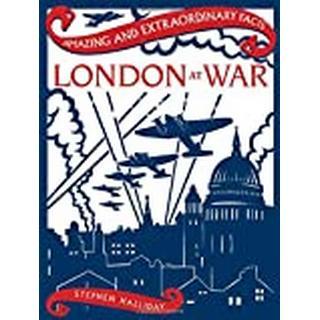 London at War (Bog, Hardback)