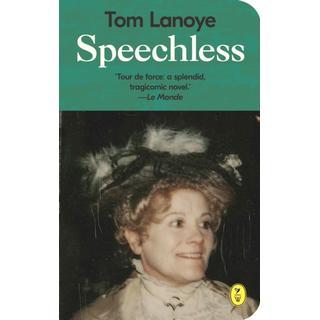 Speechless (Bog, Paperback / softback)