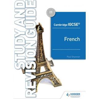 Cambridge IGCSE (TM) French Study and Revision Guide (Bog, Paperback / softback)