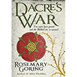 Dacre's War (Bog, Paperback / softback)