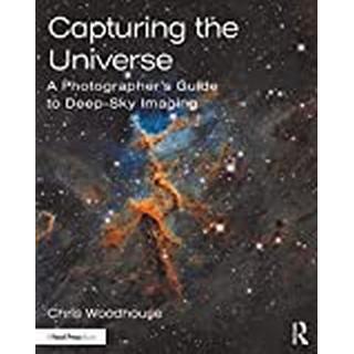 Capturing the Universe: A Photographer's Guide to... (Bog, Paperback / softback)