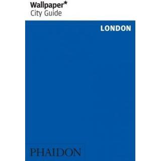 Wallpaper* City Guide London (Bog, Paperback / softback)