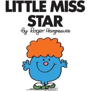 Little Miss Star (Bog, Paperback / softback)