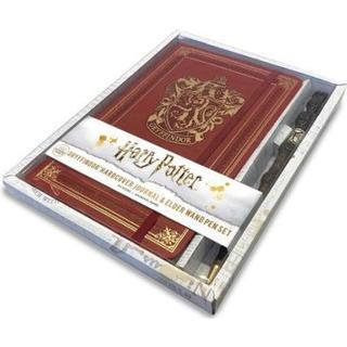 Harry Potter: Elder Wand Pen (Bog, Hardback)