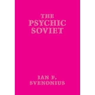 The Psychic Soviet (Bog, Paperback / softback)