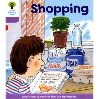 Oxford Reading Tree: Level 1+: More Patterned Stories:... (Bog, Paperback / softback)