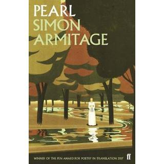 Pearl (Bog, Paperback / softback)