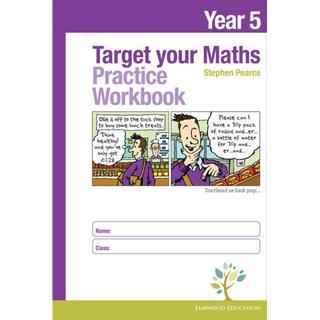 Target your Maths Year 5 Practice Workbook (Bog, Paperback / softback)