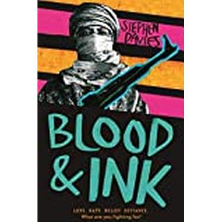 Blood & Ink (Bog, Paperback / softback)