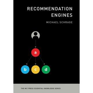 Recommendation Engines (Bog, Paperback / softback)