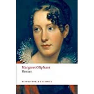 Hester (Bog, Paperback / softback)