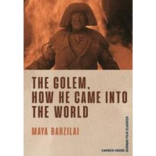 The Golem, How He Came into the World (Bog, Paperback / softback)