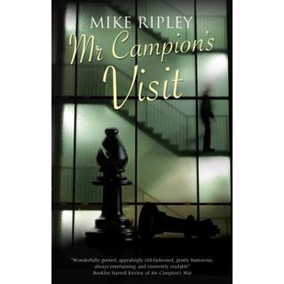 Mr Campion's Visit (Bog, Paperback / softback)