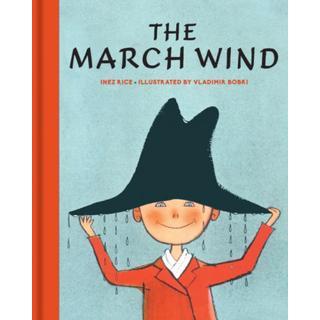 The March Wind (Bog, Hardback)