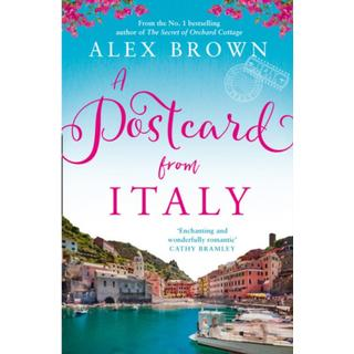 A Postcard from Italy (Bog, Paperback / softback)