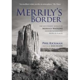 Merrily's Border: The Mysterious World of Merrily... (Bog, Paperback / softback)