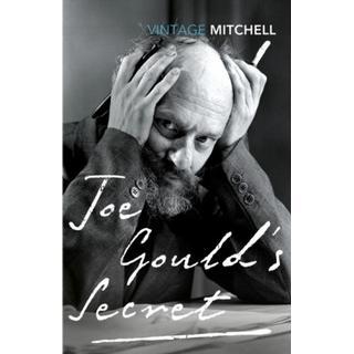 Joe Gould's Secret (Bog, Paperback / softback)