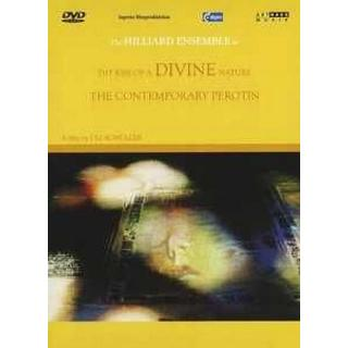 Kiss Of Divine Nature (DVD)