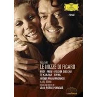 Le Nozze Di Figaro - Mozart (DVD)